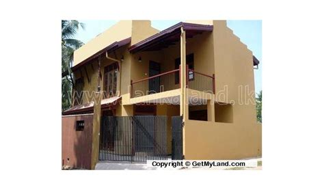 upstairs house getmyland com house for sale in boralesgamuwa brand