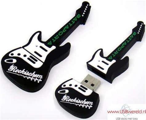 Usb Gitar Flash Drive Usb Guitar