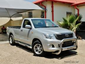 Toyota Hilux Single Cab Interior Used Toyota Hilux Vvti S 2014 Hilux Vvti S For Sale