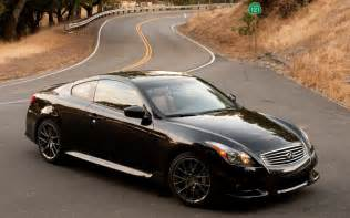 G 37 Infinity 2011 Infiniti G37 Coupe Ipl Editors Notebook
