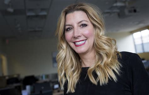 americas youngest outcasts sara blakely america s youngest female billionaire on