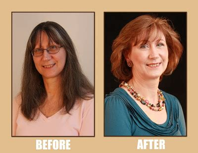 hair makeovers for women over 40 hair makeovers for women over 40 day 2 hair fashion