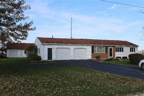 houses for sale fostoria ohio 4360 n township road 47 fostoria oh 44830 home for sale and real estate listing