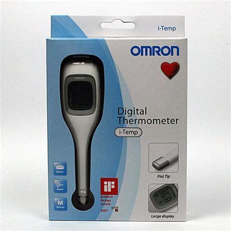 Termometer Digital Omron omron i temp digital thermometer