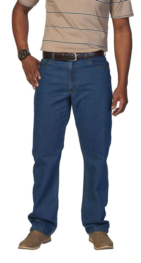 Denim Jn mens 5 pocket denim