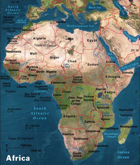 africa map lakes africa great lakes democracy american and european