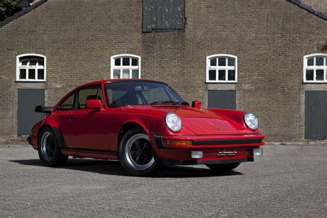 Porsche C Oldtimer by L C C Porsche 911 3 0 Sc Classic Te Koop