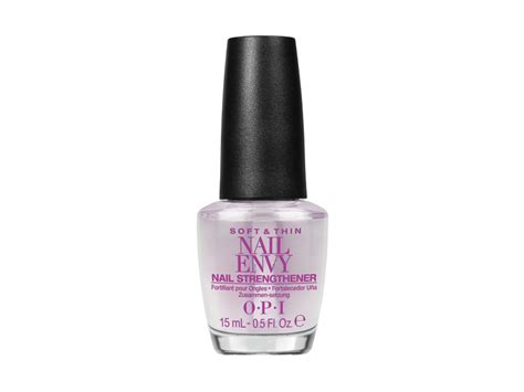 Opi Nail Products by Rainbow Nails Opi Nail Strengthener Nail Envy