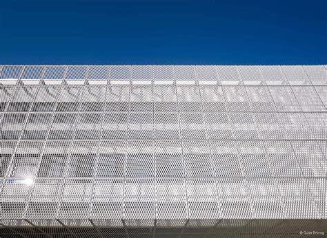 Bewerbung Hochschule Niederrhein Dynamisches Fassadensystem F 252 R Optimalen Sonnschutz Colt