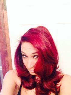 splat hair dye crimson obsession no bleach red hair on pinterest splat hair dye splat hair colors
