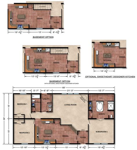 modular home floor plans michigan michigan modular homes 164 prices floor plans