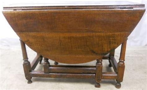 Antique Gateleg Dining Table Antique Oak Gateleg Dining Table 100704 Sellingantiques Co Uk