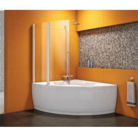 vasca da bagno angolare con doccia vasca angolare idromassaggio