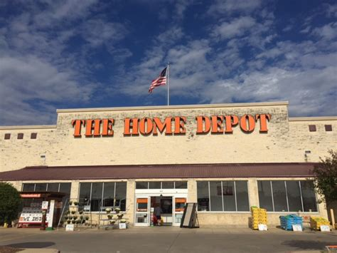 the home depot in college station tx 77840
