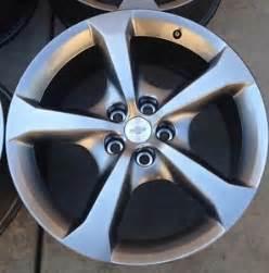 20 inch camaro oem gm chevy ss 20 wheel rims wheels hyper