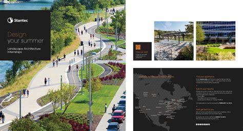 internships landscape architecture regional