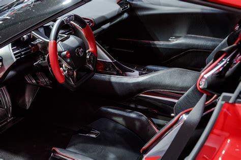 Toyota Supra 2015 Interior Motorbit 191 C 243 Mo Ser 225 El Nuevo Supra 2017
