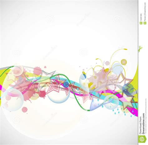 fancy line design royalty free stock photo image 16487455