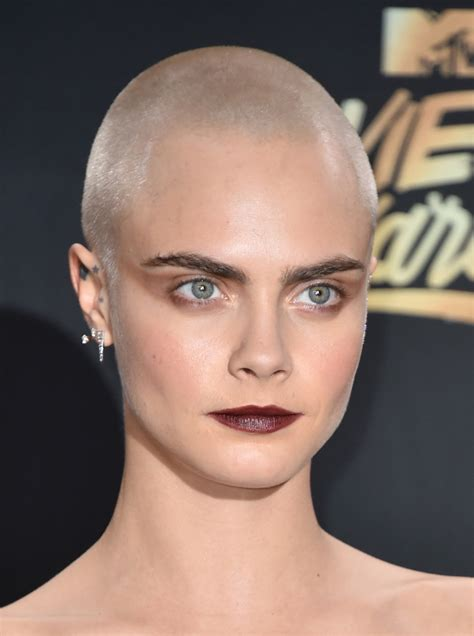 hair style for black women in portland or cara delevingne photos photos 2017 mtv movie and tv