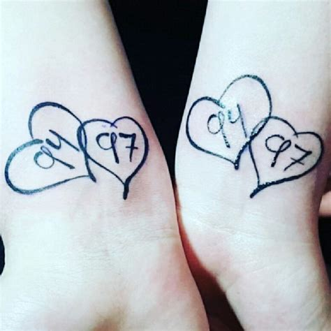 matching brother tattoos best 25 matching tattoos ideas on