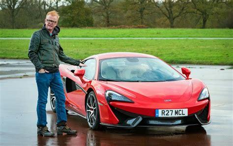 Chris Garage Top Gear by Bentley Top Gear Presenter Chris S Car Collection