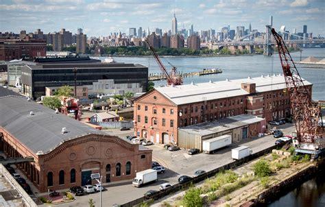 brooklyn navy yard new renderings of the brooklyn navy yard s office space