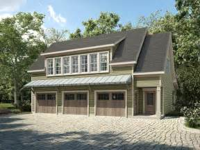 3 Car Garage Apartment Plans garage plan 58287 garage loft garage house 3 car garage garage plans