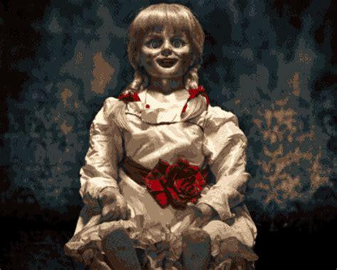 imagenes reales de la muñeca annabelle annabelle la mu 241 eca embrujada s 237 existi 243