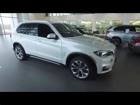 2017 bmw x5 third row 2016 bmw x5 35i xdrive at policaro bmw brton 3rd row