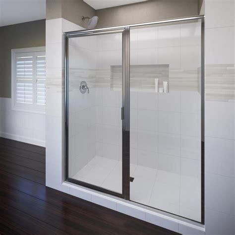 Standard Size Shower Door Basco Shower Doors Basco Shower Doors Herls Bath And Tile Solutions Gallery Detail View 100