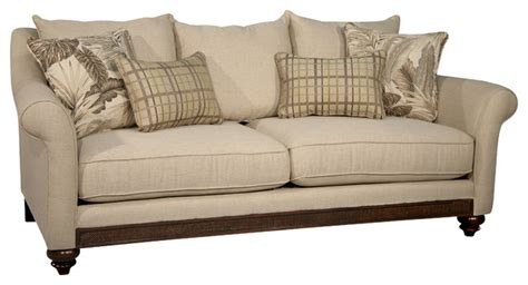 West Indies Sofa Tropical Sofas