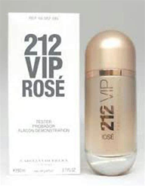 Parfum Original Carolina Herrera 212 Edt 100ml Tester perfume 212 vip 80ml 100 original car interior design