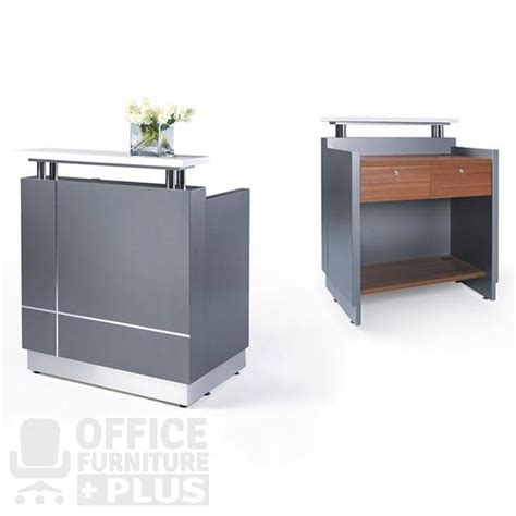 receptionist reception counter office furniture plus