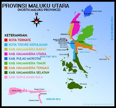 Journal Kinchan: Bumi Halmahera: Melancong ke Maluku Utara
