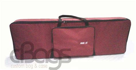 Tas Keyboard Roland Bk 5 softcase keyboard roland bk5 softcase keyboard custom