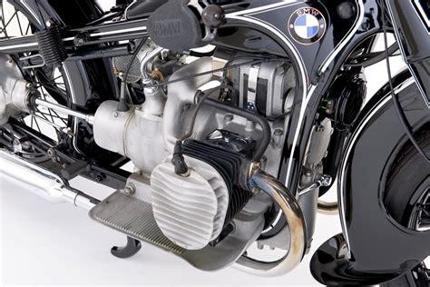 78 Ps Motorrad by Bmw R 12