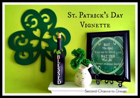 st s day items 11 diy st s day decorations for your home