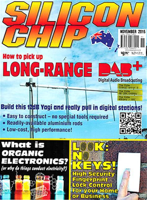 chip magazine silicon chip magazine 2015
