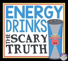 energy drink lesson plan 1000 images about tpt health and physical