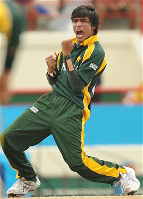 biography of muhammad amir cricketer pakistani cricket wallpapers muhammad amir