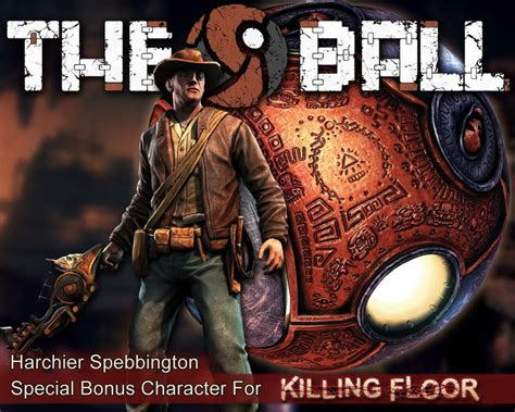 release date october 26 killing floor dlc character mystery monday contest news the ball