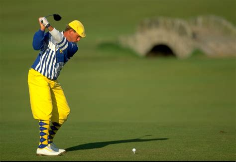 Payne Stewart The Life Of The Party Golfweek