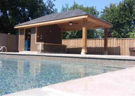 surfside pool houses xft