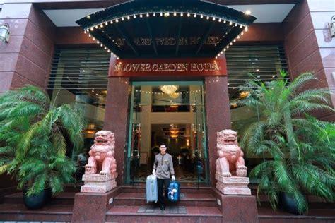 Flower Garden Hotel Flower Garden Hotel R M 3 1 9 Rm216 Updated 2017 Reviews Price Comparison And 77 Photos