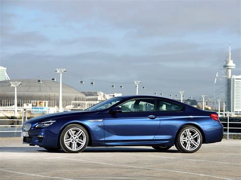 BMW 6 Series Coupe (2015)   picture 7 of 72
