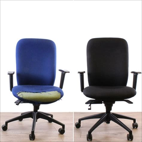 Office Chair Upholstery Repair by Renovation Gallery Hsi Office Furniture New Office Furniture And Renovation Reupholstery