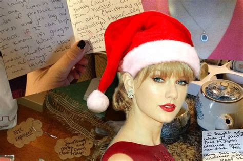 best christmas gift for your wife news celebrity taylor swift proves she s the best celebrity ever and buys