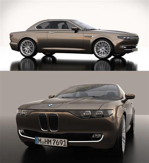 bmw vintage coupe bmw cs vintage concept coupe sports cars ruelspot com