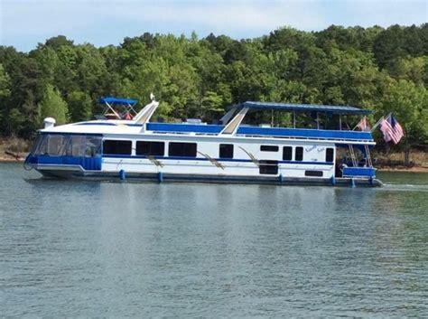 boat sales in arkansas stardust houseboat boats for sale in arkansas