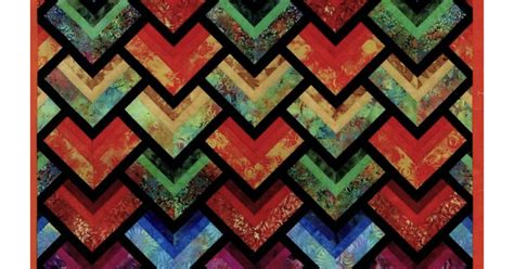 Quilted Prayer Flags by The Haunted Quilt More Tricky Prayer Flags